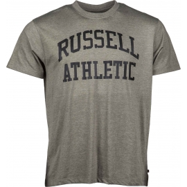Russell Athletic S/S CREW NECK LOGO TEE