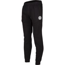 Russell Athletic CUFFED PANT WITH SMALL ROSETTE