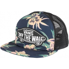 Vans BEACH GIRL TRUCKER FALL TROPICS