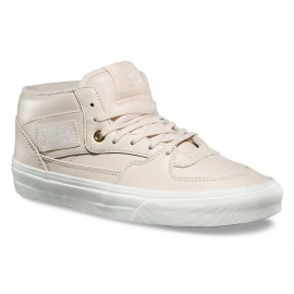 Vans HALF CAB DX (LEATHER)