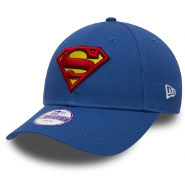 New Era 9FORTY HERO JR SUPMAN