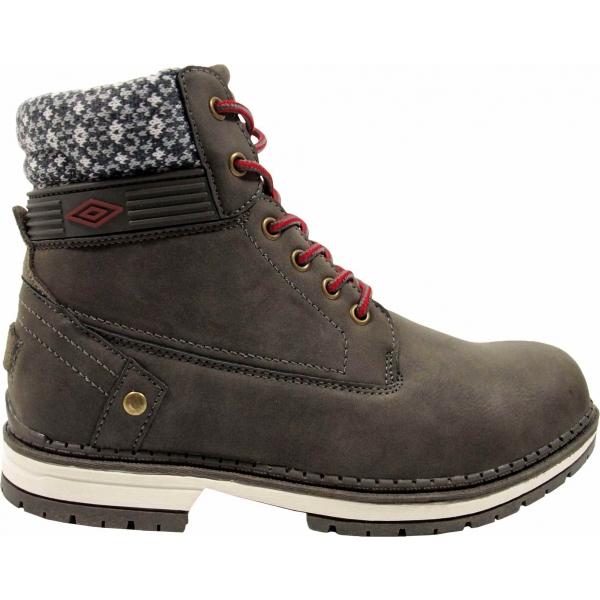 Dámská podzimní obuv 0ddfffa3d24