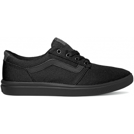 Vans MN CHAPMAN LITE REFLECTIVE Black/Black
