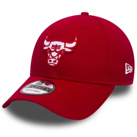 New Era 9FORTY FELT CHICAGO BULLS