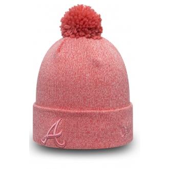 Dámská klubová zimní čepice