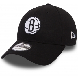 New Era 9FORTY FELT BROOKLYN NETS