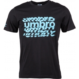 Umbro UX TRAINING GRAPHIC COTTON TEE