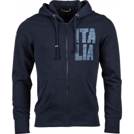 Lotto TEAMCUP ITA V SWEAT FZ HD