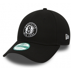 New Era 9FORTY NBA BROOKLYN NETS