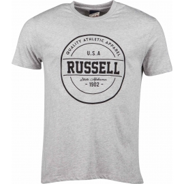 Russell Athletic PÁNSKÉ TRIKO KR RUKÁV