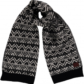 O'Neill BM BLIZZARD WOOL MIX SCARF