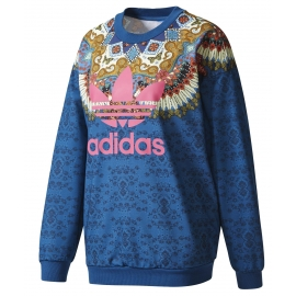 adidas BORBOMIX SWEAT