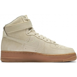 Nike WMNS AIR FORCE 1 HI SE SHOE