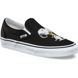 Vans UA CLASSIC SLIP-ON PEANUTS Best Friends/True white