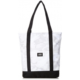 Vans MADE FOR THIS TOTE  SNOW CAMO