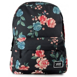 Vans REALM CLASSIC BACKPACK WINTER BLOOM