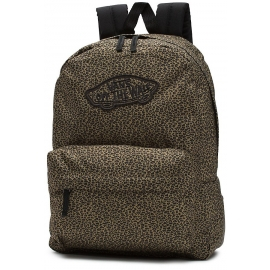 Vans REALM BACKPACK MINI LEOPARD