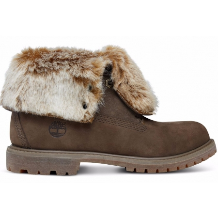 Timberland AUTHENTIC FAUX FUR BOOTS