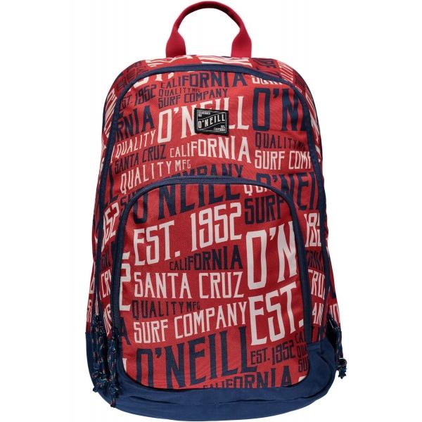 Hravý batoh