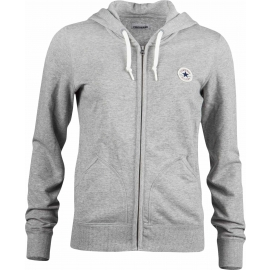 Converse CORE FULL ZIP HOODIE - FT