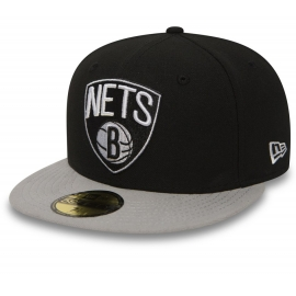 New Era 59FIFTY NBA BAS BROOKLYN NETS