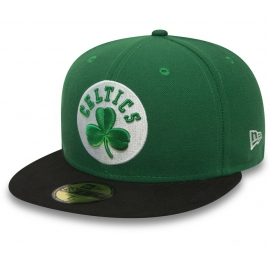 New Era 59FIFTY NBA BAS BOSTON CELTICS