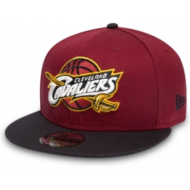 New Era 9FIFTY NBA TEAM CLEVELAND CAVALIERS
