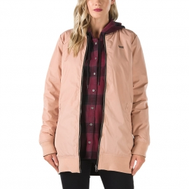 Vans BOOM BOOM LONG REVERSIBLE MTE JACKET