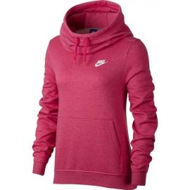 Nike SPORTSWEAR FUNNEL-NECK HOODIE