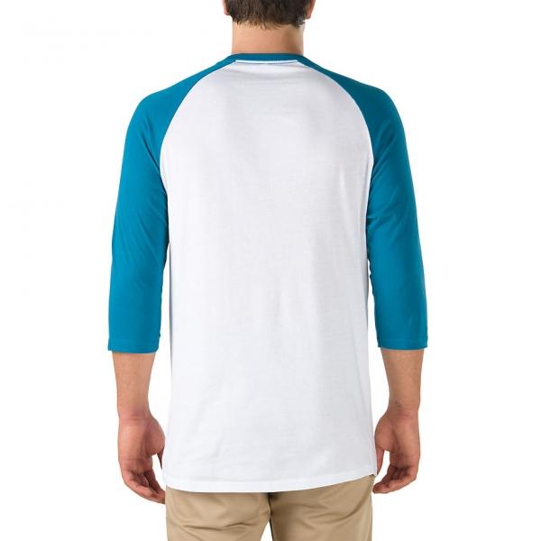Pánské tričko s 3/4 rukávy