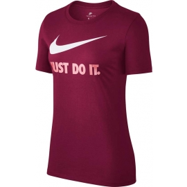Nike TEE CREW JUST DO IT