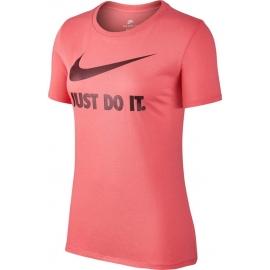 Nike NSW TEE CREW JDI SWSH HBR W