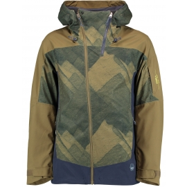 O'Neill PM JONES CONTOUR JACKET