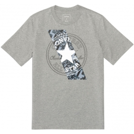 Converse CHUCKPATCH CONTRAST SLASH TEE