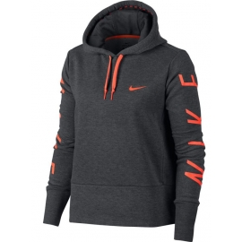 Nike DRY HOODIE PO GRX1 HO DSG W