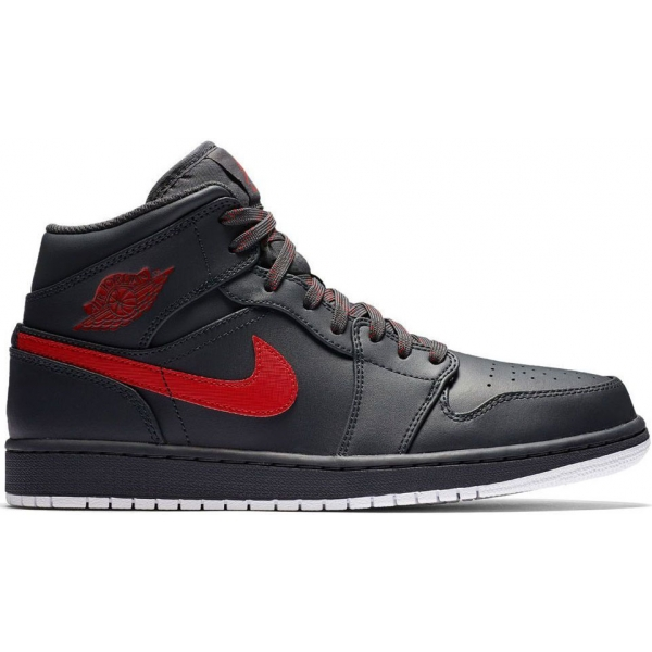 Nike AIR JORDAN 1 MID Shoe  2d5a13c0690