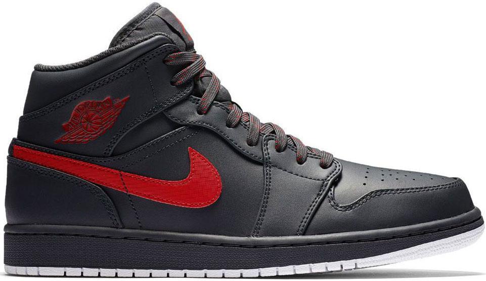 Nike AIR JORDAN 1 MID Shoe. Pánské tenisky Jordan. 918044fd2a