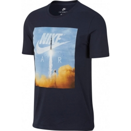 Nike M NSW TEE AIR SS SET IN