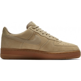 Nike AIR FORCE 1 '07 LV8 SUEDE SHOE
