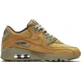 Nike BOY'S AIR MAX 90 WINTER PREMIUM (GS) Shoe