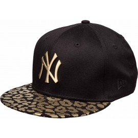 New Era 9FIFTY LEO PRINT NEW YORK YANKEES
