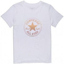 Converse CLEAR FOIL CHUCK PATCH CREW