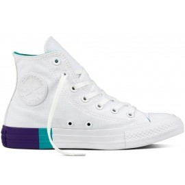 Converse CHUCK TAYLOR ALL STAR Hi Colorblock
