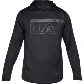 Under Armour TECH TERRY PO GRAPHIC HOODIE