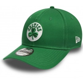 New Era 9FORTY NBA TEAM BOSTON CELTIC