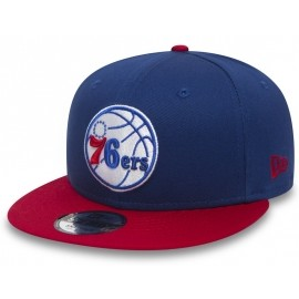 New Era 9FIFTY NBA TEAM PHILADELPHIA 76ERS