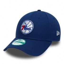 New Era 9FORTY NBA TEAM PHILADELPHIA 76ERS