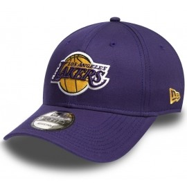 New Era 9FORTY NBA TEAM LOS ANGELES LAKERS