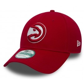New Era 9FORTY NBA TEAM ATLANTA HAWKS