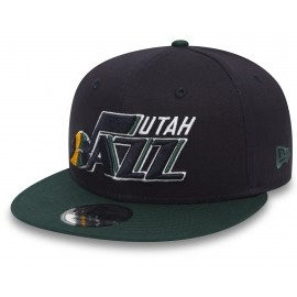 New Era 9FIFTY NBA TEAM UTAH JAZZ